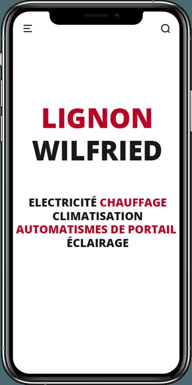 électricien à Narbonne-Plage – Lignon Wilfried
